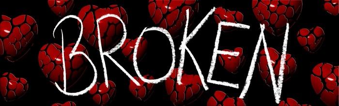 Break, breaking… Broken.