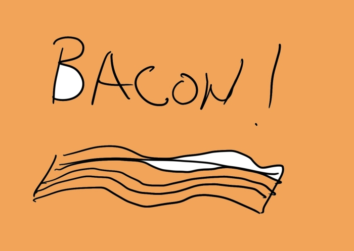 THE HEALING POWERS OFBACON